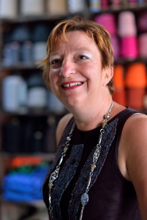 Michèle Mathieux, Superviseure pour Psychologue, Psychothérapeute et Orthophoniste